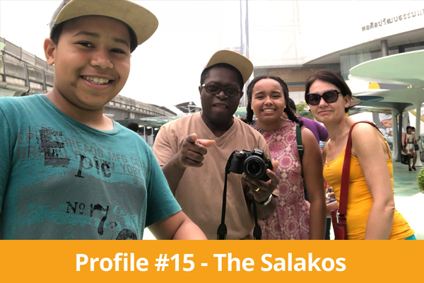 The Salakos
