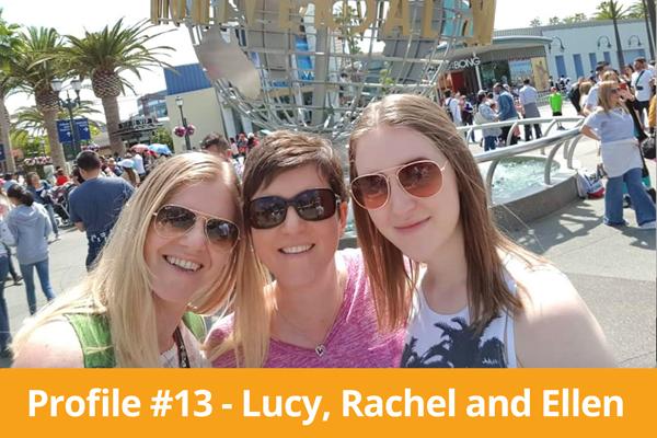 rachel lucy ellen