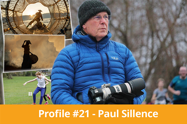 paul sillence small