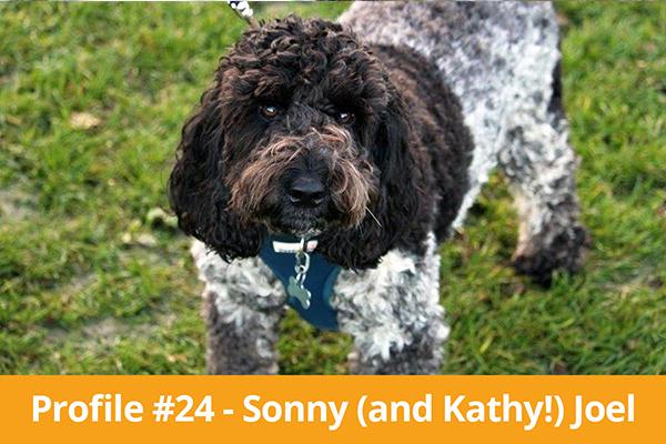 sonny small