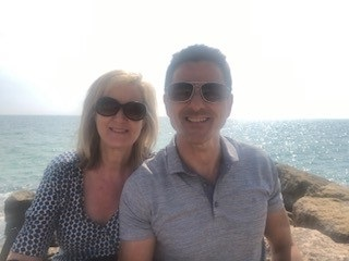 Mark and gill