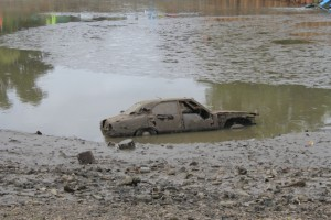 boating-pond-car