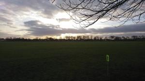 Harrogate parkrun 372 Beautiful Morning