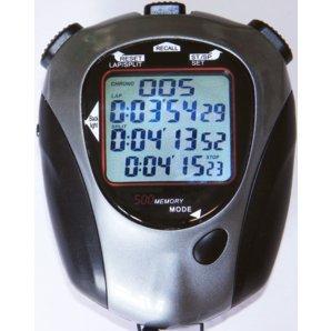 parkrun Timekeepers Stopwatch