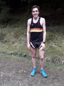 1st Finisher