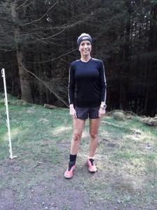 Lucy Stobbart - 1st Ladt