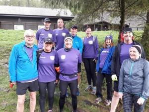 Victoria Park Running Club