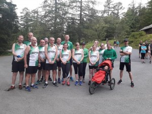 Evenwood Road Runners - Bishop Auckland