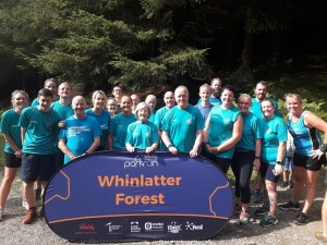 Border Reivers Running Club
