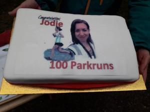 Jodie Cake