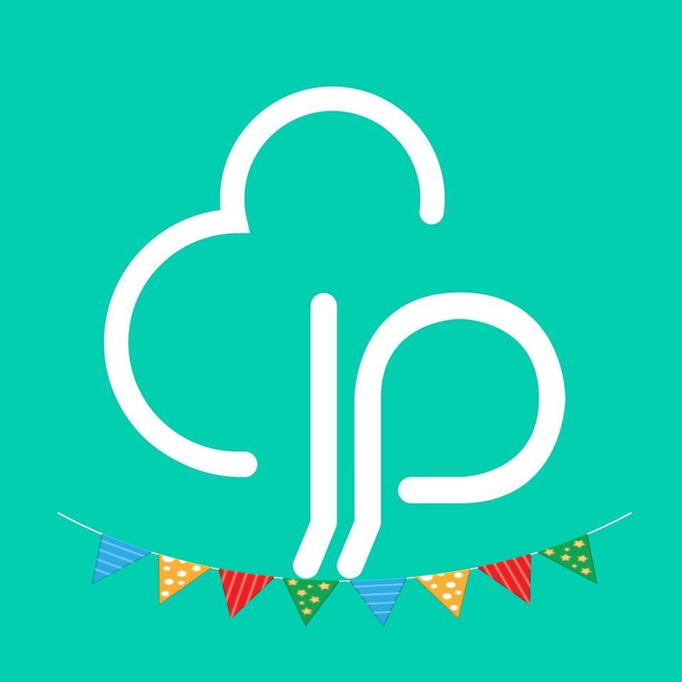 junior parkrun logo - birthday