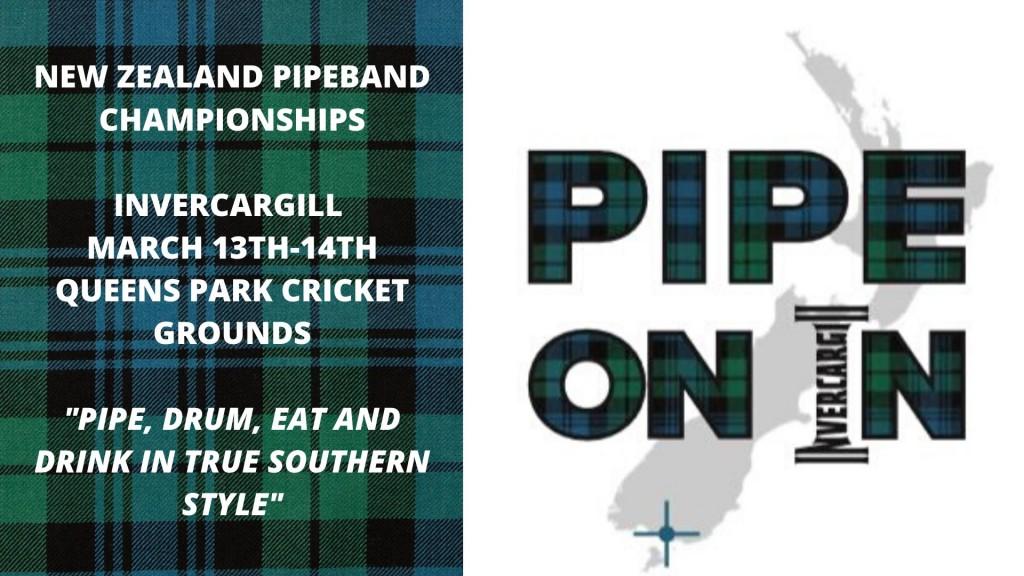 pipeband