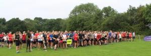 539 Runners!