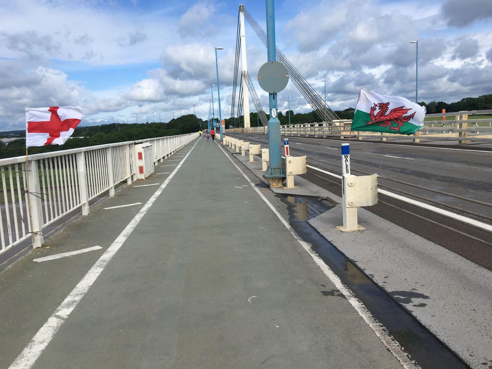 June | 2019 | Severn Bridge parkrun