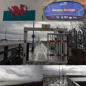 Severn Bridge parkrun