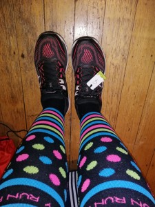LC - Lizzie socks