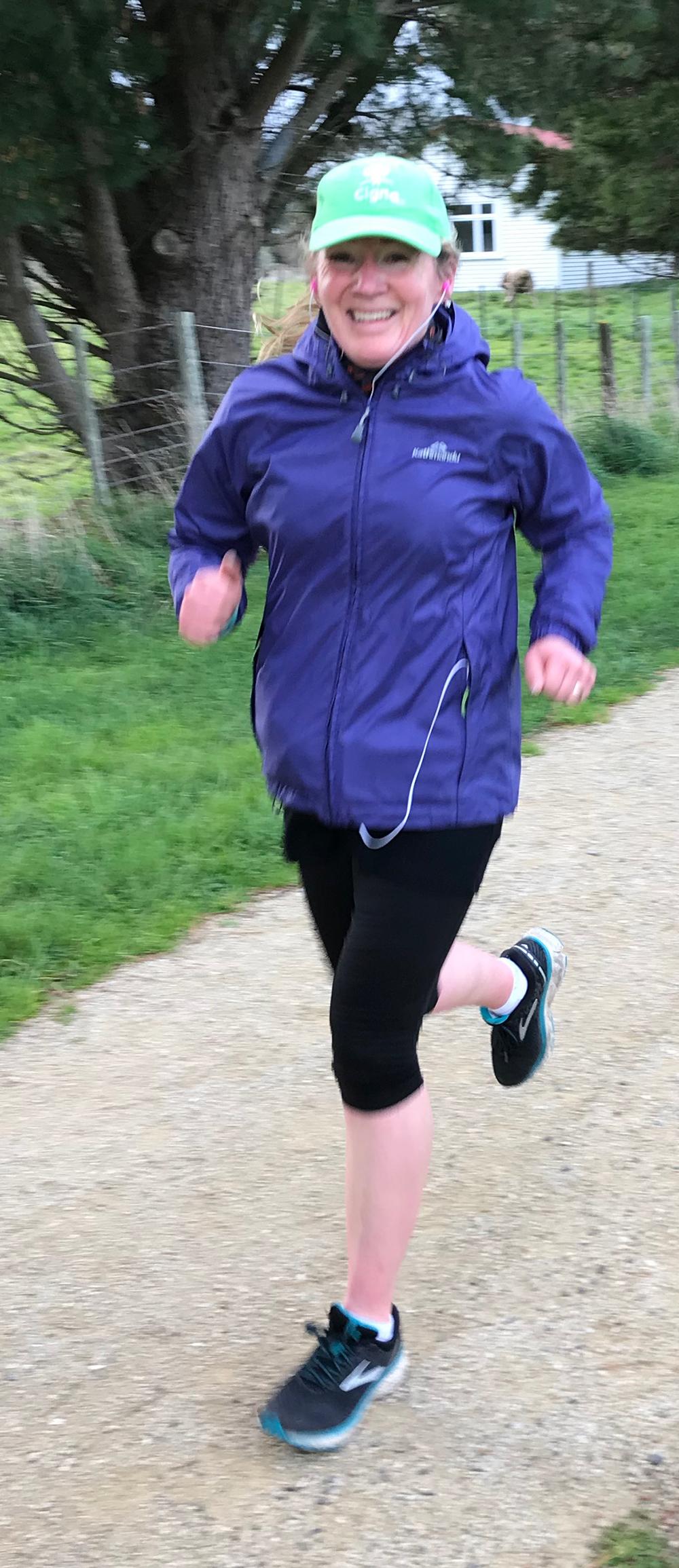 Mel-running