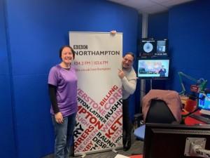 NorthamptonBBCRadio2020
