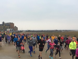 Parkrun photo 1 jan 2020