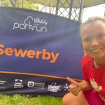 Another great parkrun done