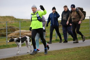 Five Go Mad in Herrington Country Park