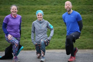 parkrun Pacers Prepare Properly