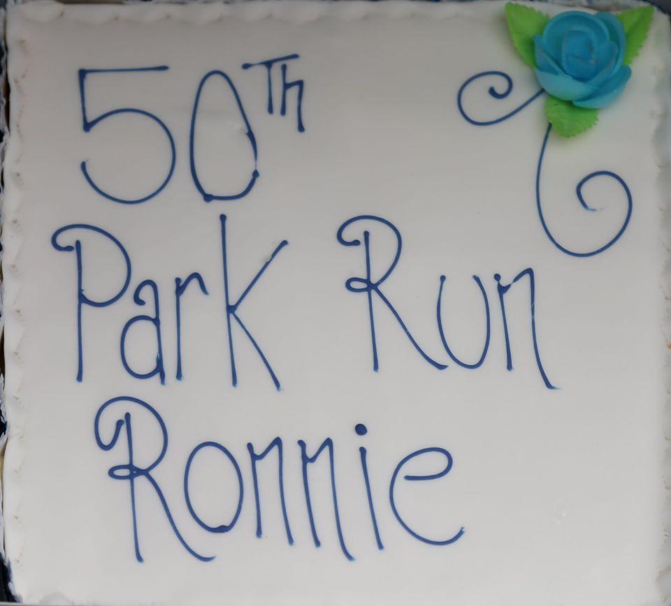 Week31 Ronnie cake