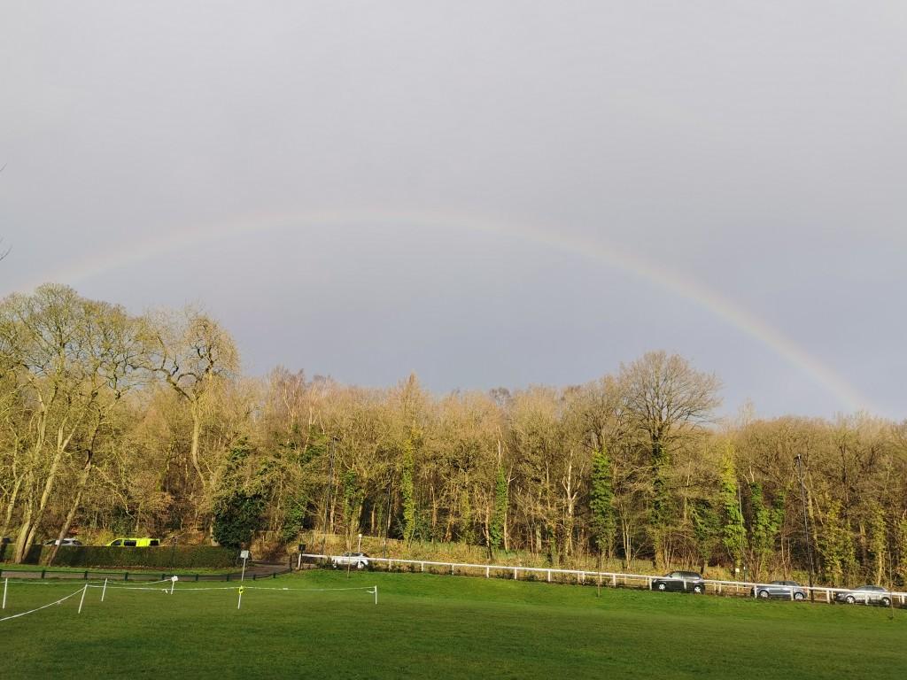 millhouses rainbow