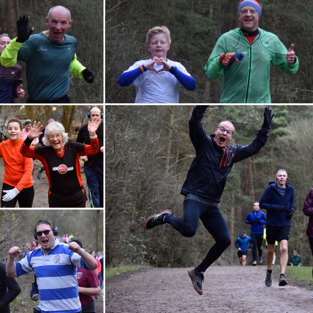 Irchester Country parkrun #16 – 08/02/2020  - pic 3
