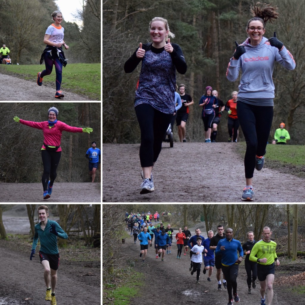 Irchester Country parkrun #16 – 08/02/2020  - pic 5