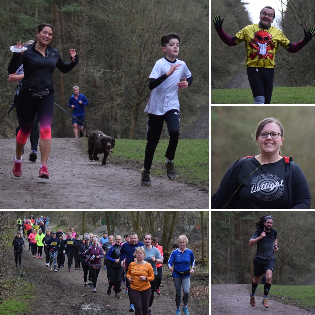 Irchester Country parkrun #16 – 08/02/2020  - pic 6