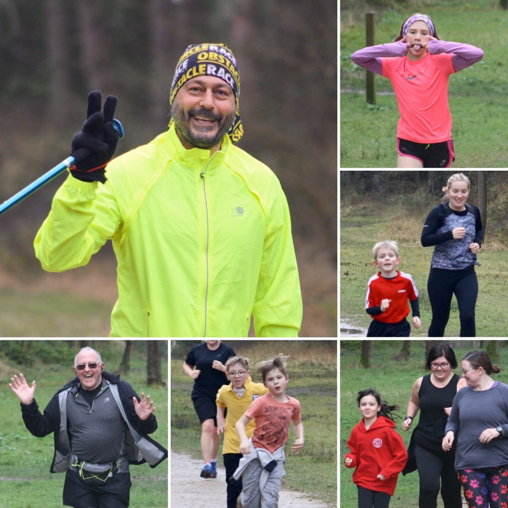 Irchester Country parkrun #19 - 14/03/2020 - pic 4