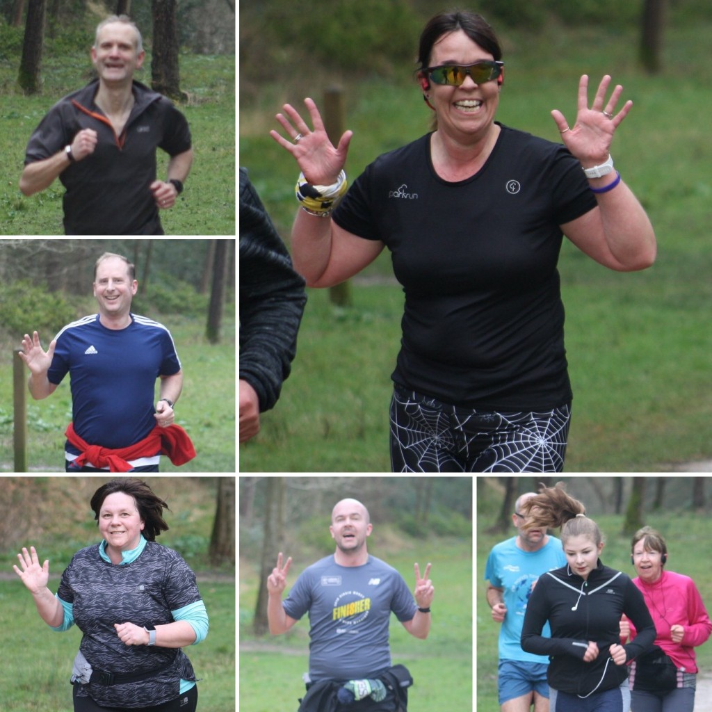 Irchester Country parkrun #19 - 14/03/2020 - pic 3