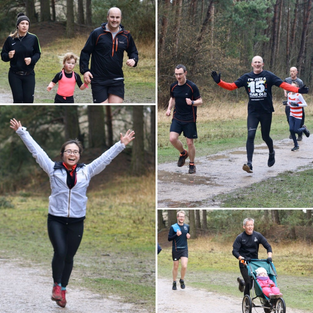 Irchester Country parkrun #17 – 29/02/2020 – pic 2