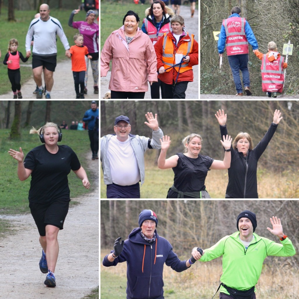 Irchester Country parkrun #19 - 14/03/2020 - pic 2