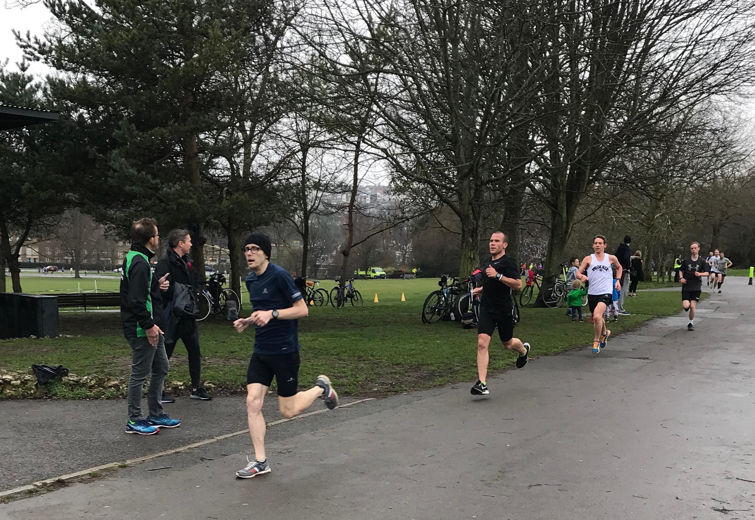 Run Reports | Preston Park parkrun, Brighton | Page 2