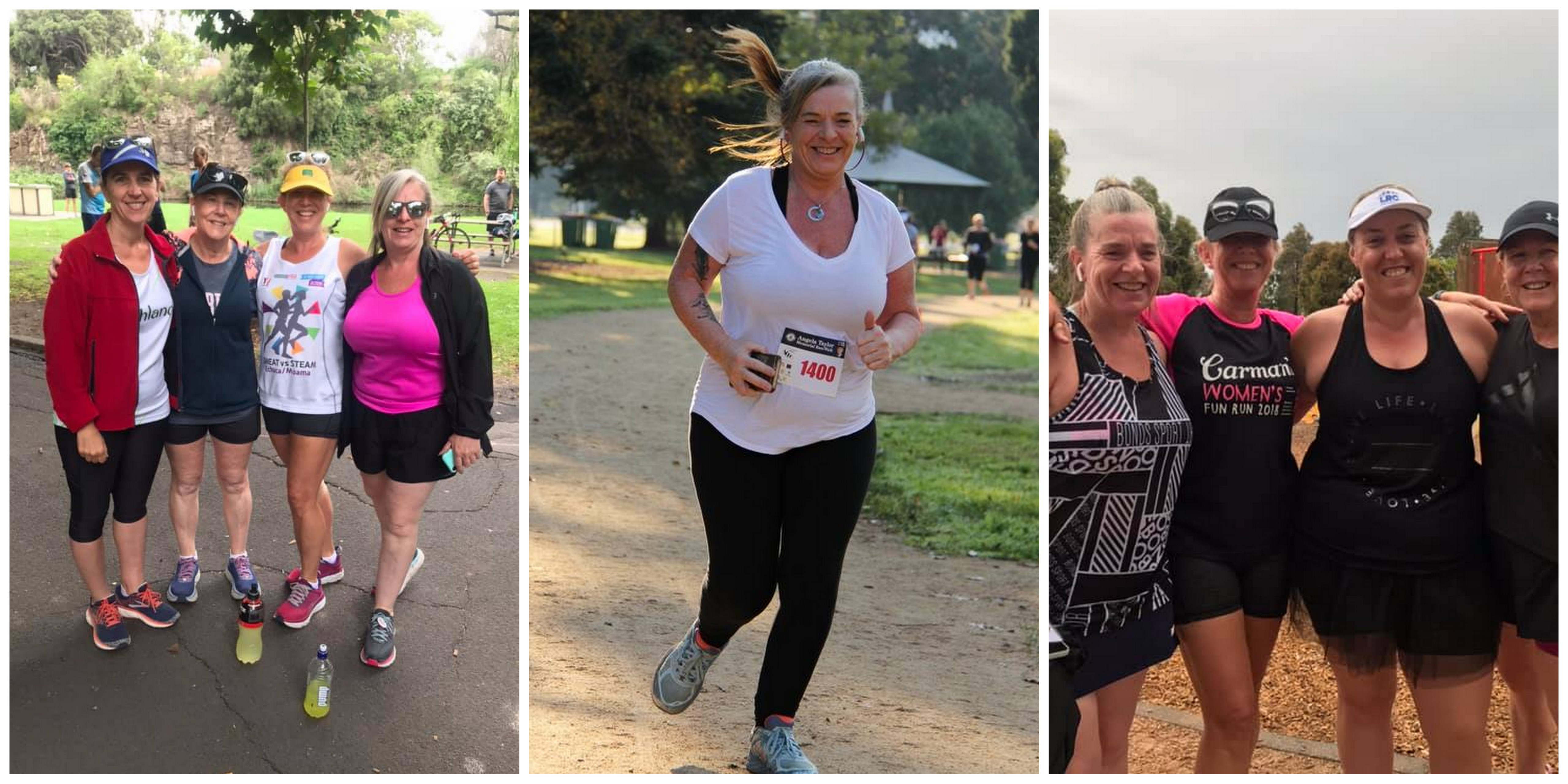 Run Reports | Highlands parkrun | Page 2