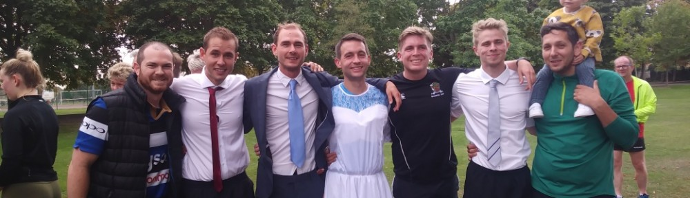 Wedding Runner