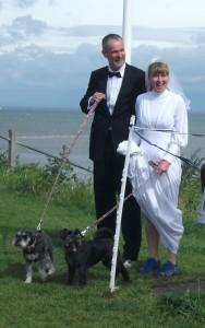 Wedding day - Edited