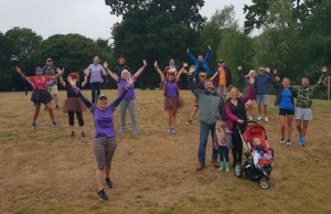 parkrunners 2