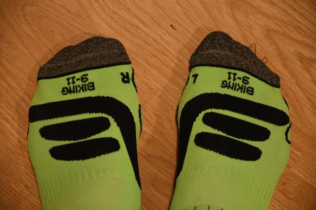 13 socks