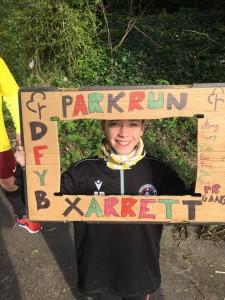 parkrun Barrett1