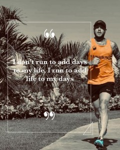 add life to days
