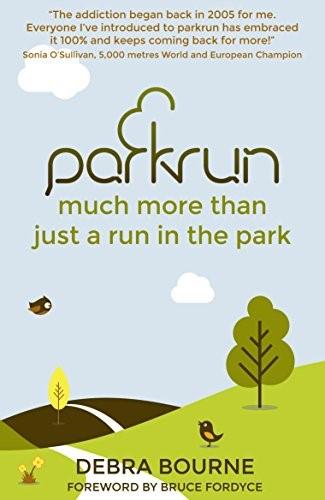 parkrun book
