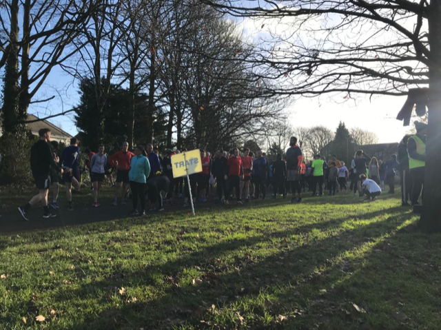 519e1bf51f It was the 213th running of Cassiobury parkrun and attracted 446 people.  This mornings event saw a few milestones being celebrated. Olivia GREATREX  achieved ...