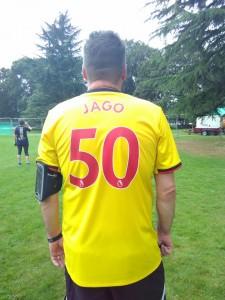 Jago 50