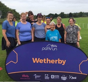 C25K at Wetherby