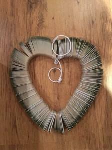 token heart
