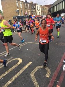 Jacqueline Marathon