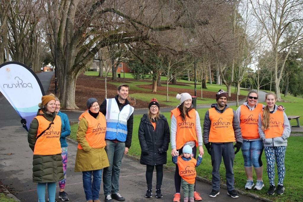 Coburg volunteers 3 July 2021
